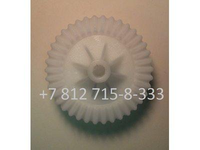 Шестеренка средняя для мясорубок Philips HR7755, HR7758, HR7765, HR7768 и т.д.