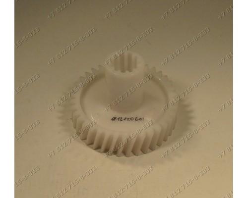Большая шестеренка для мясорубок Philips HR2728, HR2727, HR2726