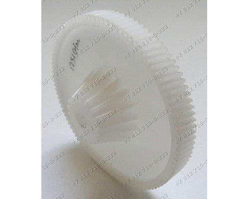 Шестеренка белая для мясорубок Ротор