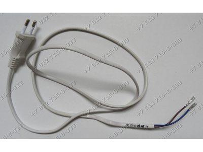 Сетевой шнур для мясорубки Moulinex ME 41113E