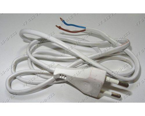 Сетевой шнур для мясорубки Moulinex HV6 133