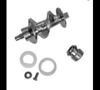 Шнек мясорубки Bosch MFW45020, MFW45120 Propower 1600W в сборе - ОРИГИНАЛ!