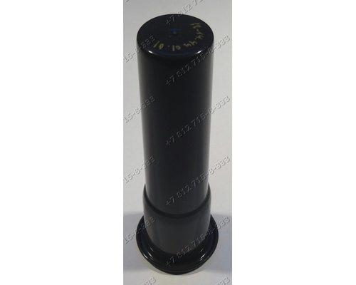 Толкатель (темно-серый) для мясорубок Braun 4195, G1300, G1500