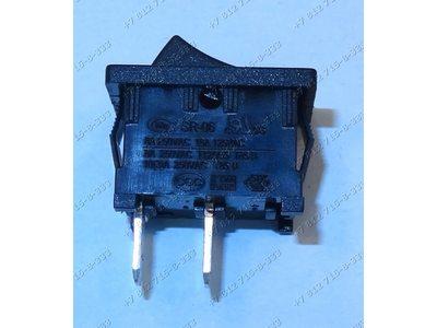Выключатель для мясорубки Moulinex HV4 ME4011, ME4151, ME4161