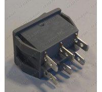 Сетевой выключатель для мясорубки Scarlett SC4249, SC-MG45S40, SCMG45S40, Polaris PMG-2039A, PMG2039A