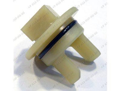 Втулка шнека для мясорубки Bosch Champion MFW15... и кухонных комбайнов Bosch MUM48... MUM44... и т.д. ОРИГИНАЛ, без отверстия
