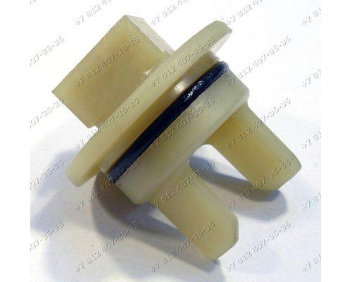 Втулка шнека для мясорубки Bosch Champion серии MFW15... кухонных комбайнов Bosch MUM48... MUM44... и т.д. - без отверстия, неоригинал!