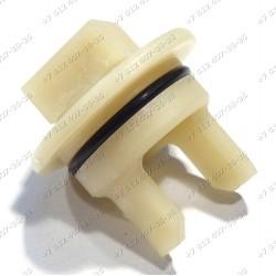 Втулка шнека для мясорубок Bosch MFW1501/08 MUM4757COE/05 MUM52131/03 с отверстием