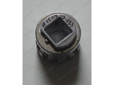 Втулка шнека для мясорубки Bosch MFW68660, MFW45020/01, MFW66020/01, MFW67600/01, MFW68640/01, MFW67440/01