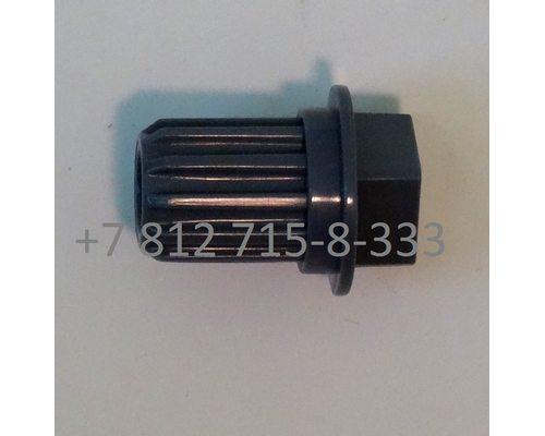 Втулка шнека для мясорубок Philips HR2726 HR2727 HR2728