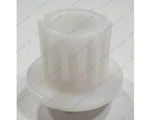 Втулка шнека (квадрат 15*15 мм H 33 мм) для мясорубок Philips