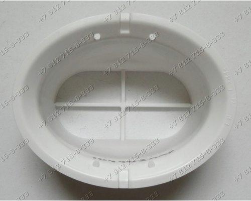 Емкость усилитель пара для пароварки Braun 3216
