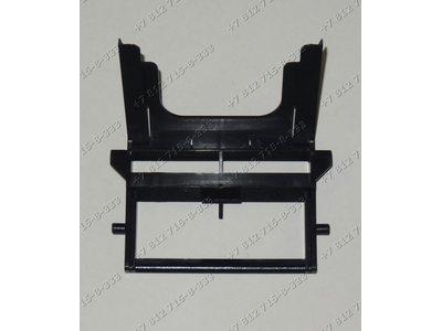 Держатель пылесборника - рамка-держатель мешка для пылесоса Bosch и Siemens 00265421