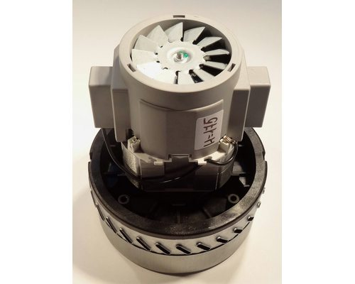 Двигатель 1200W высокий H 175 мм Ametek i 54AS220 061300524 для пылесоса универсальный моющий