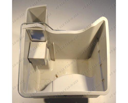 Ведро аквафильтра для пылесоса Thomas Twin TT 788535, 788545