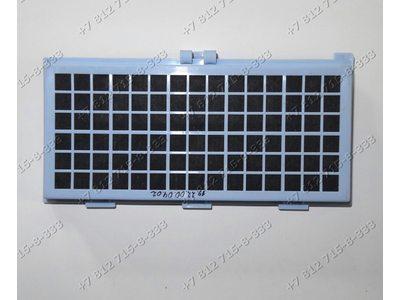 Фильтр HEPA 180*88 мм универсальный для пылесоса купить