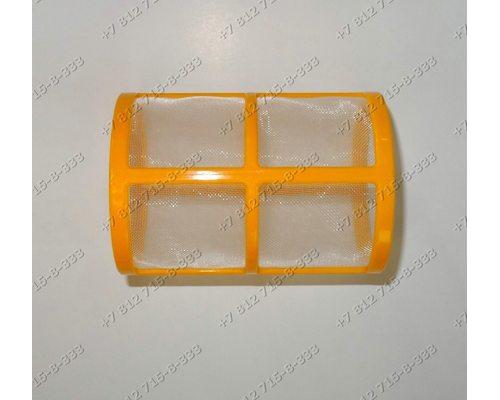 Защита фильтра для пылесоса Zanussi ZAN1800, ZAN1830, ZAN1829, ZAN1832, ZAN1826, ZAN1828, ZAN1802