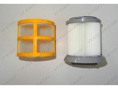 Фильтр HEPA для пылесоса Electrolux ZSH721, ZSH732, ZSH722