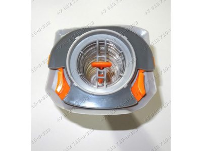 Фильтр для пылесоса Electrolux ZB2901, ZB2908W, AG908W, ZB2904C, ZB2944W, ZB2961P, OPI3, ERGO03