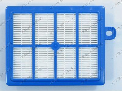 Фильтр hepa для пылесоса AEG, Electrolux, Philips, Tornado, Volta EFH12W 9001951194 1131247-02 H12 - ОРИГИНАЛ!