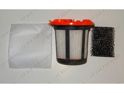 Комплект фильтров для пылесоса Electrolux Zanussi ZAN7360, ZAN7361, ZAN7365, ZAN7370, PC7350, Z7310
