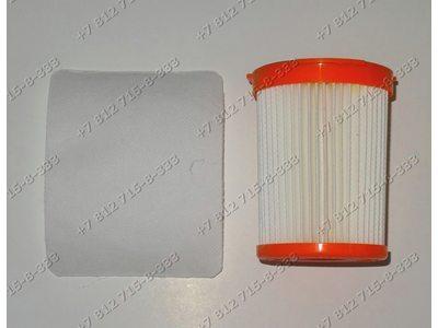 Комплект фильтров для пылесоса Electrolux Zanussi ZAN1650 ZAN1655 купить