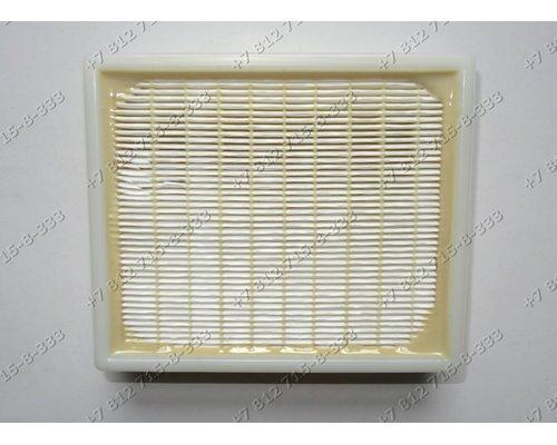 Hepa фильтр для пылесоса Electrolux