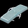 Выходной фильтр hepa для пылесоса LG Cерия Ellipse Cyclone VK731**, VK73W**, VC401** ADQ73254301 Neolux HLG-73