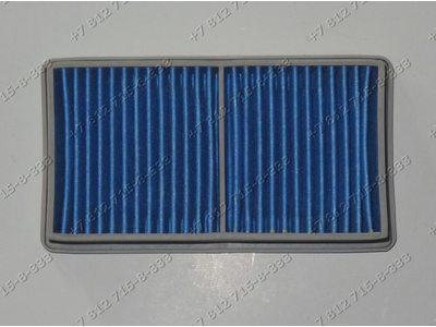 Фильтр HEPA для пылесоса LG VK8371HTU, VK8372HTR, VK8373HE, VK8374HTR, VK8374HTU, VK8375HE