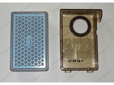 Фильтр предмоторный для пылесоса LG VC7920HTR, VK77101R, VK77102R, VK77103RU, VK78161R, VK78161R