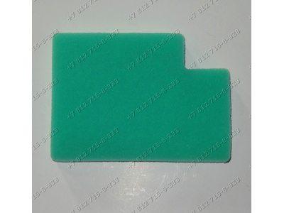 Фильтр губка для пылесоса LG VK8820HUV, VK89102HU VC73181NHAB, VC73181NRTR, VC73182UHAS