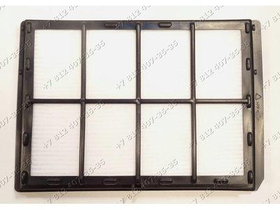 Фильтр HEPA для пылесоса Bosch BSGL2MOVE6/09, BSGL2MOVE5/09, BSGL2MOVE7/09, VS55A80/05