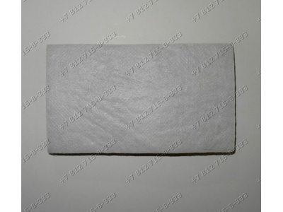 Фильтр - микрофильтр выходной для пылесоса Samsung SC5100, SC5120, SC5130, SC5135, SC5120, SC5125