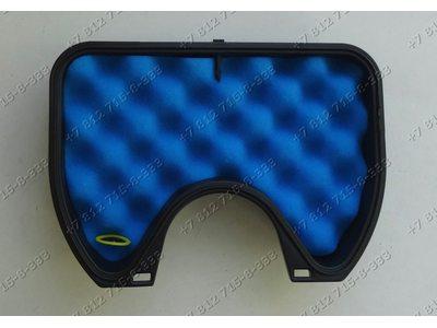 Фильтр предмоторный для пылесоса Samsung DJ97-00501A купить - вставка в сборе с корпусом