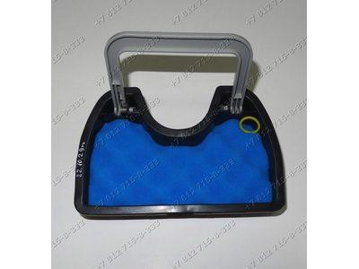 Фильтр предмоторный в корпусе для пылесоса Samsung SC4325, SC4326, SC432A, SC4330