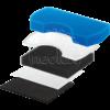 Комплект фильтров безмешкового пылесоса Samsung Air Track Neolux FSM-05- НЕОРИГИНАЛ!