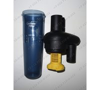Фильтр циклон с колбой для пылесоса Samsung SC7061, VCC7061, SC7060, VCC7060, SC7030, SC7050