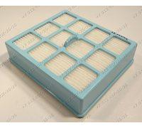 Фильтр HEPA для пылесоса Philips CRP495/01, FC8130/01, FC8130/60, FC8131/01, FC8132/01, FC8132/60