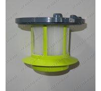 Фильтр HEPA в сборе для пылесоса Philips FC8710, FC8712, FC8714, FC8716 и т.д. - фильтр-цилиндр