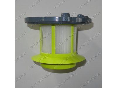 Фильтр-стакан HEPA в корпусе для пылесоса Philips FC8710, FC8712, FC8714, FC8716, FC8722. FC8732 и так далее купить