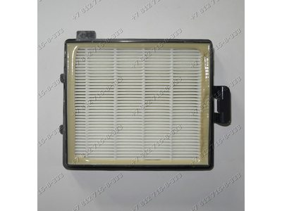Фильтр HEPA + микрофильтр для пылесоса Philips FC 8071/01 FC8140-FC8149 купить