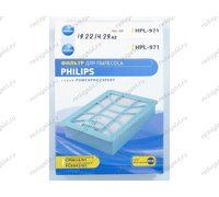 Фильтр HEPA для пылесоса Philips FC973... FC974... FC6042/01 (FC8003/01) - Neolux HPL-971