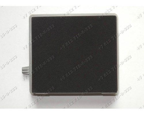 Hepa фильтр в сборе с микрофильтром для пылесоса Gorenje