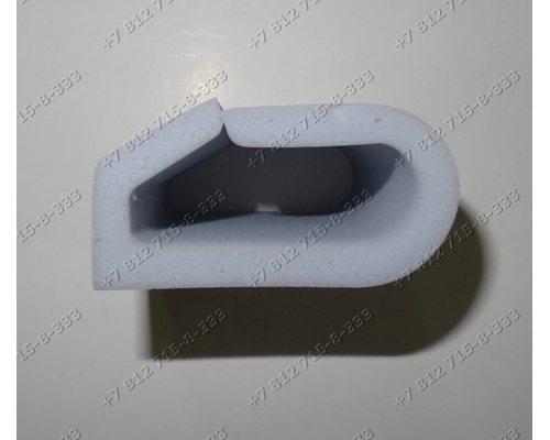Фильтр выходного воздуха (поролоновый) для пылесоса Thomas Twin TT 788530 788535 788539