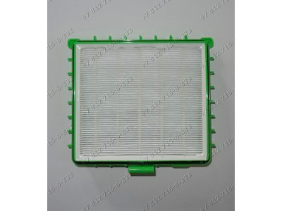 Фильтр HEPA для пылесоса Rowenta RO45 Silence force, X-Trem Power RO4449, RO454121