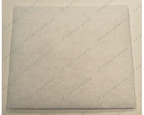Белый микрофильтр для пылесоса Scarlett SL-082 SL082