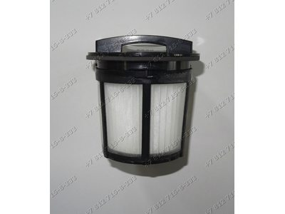 Фильтр HEPA для пылесоса Mystery MVC1102 Rolsen C1260TSF купить