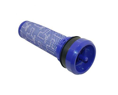 Фильтр предмоторный моющийся для пылесоса Dyson DC07, DC14, DC37, DC41С, DC33, DC39 - 923413-01