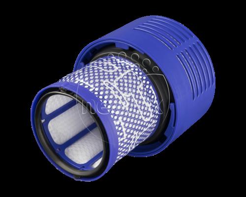 Фильтр hepa (послемоторный фильтр) для пылесоса Dyson V10, SV12, 969082-01 - Neolux HDS-10