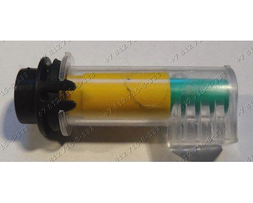 Индикатор пыли для пылесоса Electrolux ZUS3920, ZUSG3900, ZUS3932G, EL6985B, ZUS3390T, ZUS3385JPN